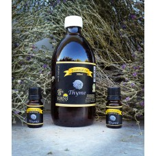 Эфирное масло Чабреца 10 мл. - KURTES