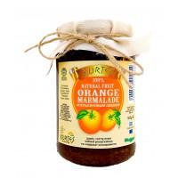 Апельсиновый конфитюр (джем) KURTES 500 мл. - доставка в Москву
